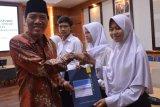 Alumni Undip bantu beasiswa mahasiswa SNMPTN