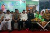 Shinta Nuriyah imbau masyarakat rukun jelang pilpres