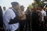 Peristiwa Ledakan Surabaya