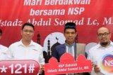 Telkomsel Luncurkan NSP Dakwah Ustadz Abdul Somad, Begini Cara Mengaktifkannya