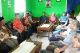 Calon Wagub Lampung Sutono Blusukan ke Pesawaran