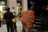 Wartawan yang Beritakan Skandal Korupsi Mantan PM Malaysia Najib Kembali dari Pengasingan