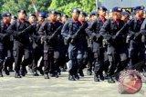 Polda Papua tambah dua peleton brimob ke Dekai dan Oksibil