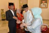 Presiden rayakan Idul Fitri 2019 di Jakarta