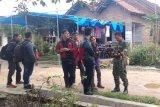 Densus amankan terduga teroris JAD di Lampung Selatan