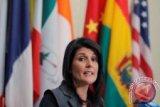 AS veto rancangan resolusi DK PBB mengenai perlindungan Palestina