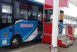 Trans Semarang sosialisasi koridor baru