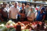 Nenteri Perdagangan pantau stok pangan di Kendari