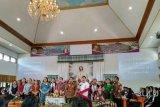 Kembali dari cuti, Sumendap pilih beribadah dengan warga