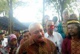 Gubernur Sumsel rasakan mistis Bukit Seguntang