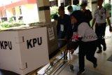 Nihil pemilih di RSU Mohammad Hoesin Palembang