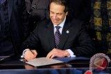 Gubernur: Virus corona masuk ke New York dari Eropa