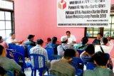 Pilkada Barito Utara tanpa politik uang