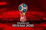 Ini dia daftar pemain yang mendapat penghargaan Piala Dunia 2018