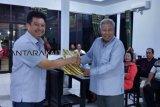 Kerukunan masyarakat Batak dukung pasangan calon independen
