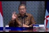 SBY ajak masyarakat NTT pilih Harmoni