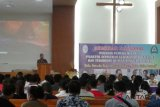 Mahasiswa Kupang tolak radikalisme
