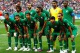 Arab Saudi pastikan tempat di face gugur setelah taklukkan Lebanon