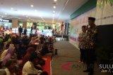 Lippo buka bersama 1.000 anak yatim Manado