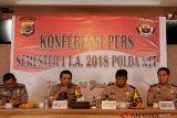 Polisi usut kasus pemerkosaan dua WNA di Labuan Bajo