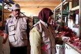Petugas temukan cacing hati di Temanggung