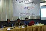Survei LeSLA: Elektabilitas Herman HN-Sutono Ungguli Calon Lain
