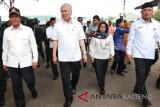 Hamdhani apresiasi Mendag pantau harga pangan di Palangka Raya