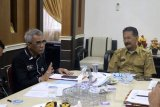 Pemprov-Kemendagri monitoring Pilkada Lampung