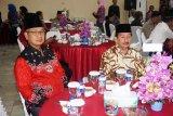 Herman HN-Sutono Optimistis Menangi Pilgub Lampung 2018