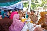 Dinkes Lampung segera lakukan tes cepat di Pasar Rangai