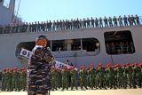 Diduga dibajak, TNI AL lakukan pendekatan dengan KM Mina Sejati