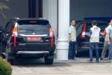 Penggeledahan Rumah Dinas Bupati Bengkalis oleh KPK Berlangsung Selama 10 Jam
