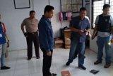 Rampok Berpistol Jarah Indomaret Harapan Raya, Server CCTV Diambil