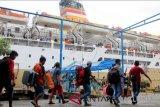 Pelni Ambon siapkan kapal tambahan antisipasi lonjakan penumpang jelang Natal