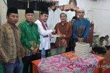 Senator Leonardy Harmainy Serap Aspirasi Masyarakat Kampung Baru Nagari Tambang Pesisir Selatan