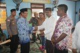 Safari Ramadhan Sukamara berakhir di Balai Riam