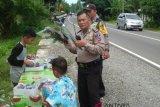 Cegah perkelahian, Polres Agam amankan ratusan senjata mainan