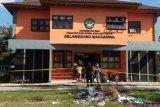 Three Suspected Terrorists Arrested in Riau University