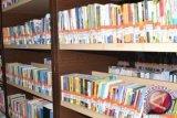 Sekda: Buku di perpustakaan daerah jangan jadi hiasan