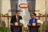 Menlu Malaysia berkunjung ke Indonesia selama empat hari