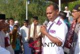 Bupati Alor dorong layanan penerbangan Kalabahi-Dili-Kupang