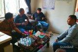 Pekan depan, BKSDA Agam mulai identifikasi bangau di Danau Maninjau