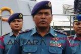 Danlantamal VI-Asops KSAL  kunjungi Morowali pantau keamanan