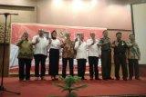 Cegah terorisme, FKPT Sumsel gelar rembuk aparatur kelurahan
