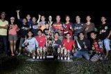JS Racing Team Juarai 'Bhayangkara Minut Bakurebe Tanah'