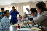 Mantan aktivis maju DPD RI, mengaku didukung tiga bupati
