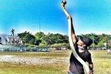 Seorang pemuda tewas akibat digigit ular King Kobra peliharaannya