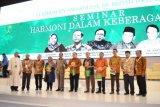 Menteri PPN : modal sosial kunci persatuan Indonesia
