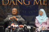 Anwar Ibrahim minta publik setujui Ketua KPK baru