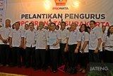Antasari Azhar dan Pronata bertekad menangkan Jokowi